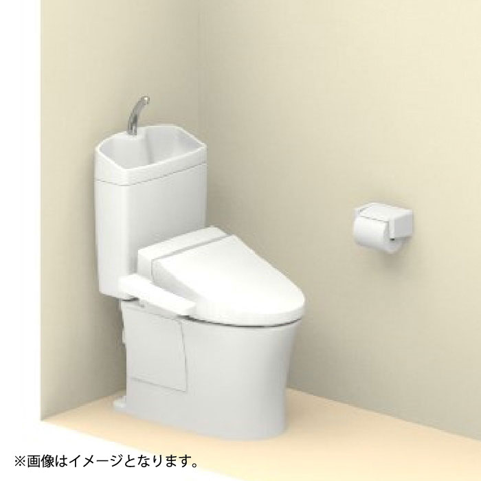 RESTROOM トイレ